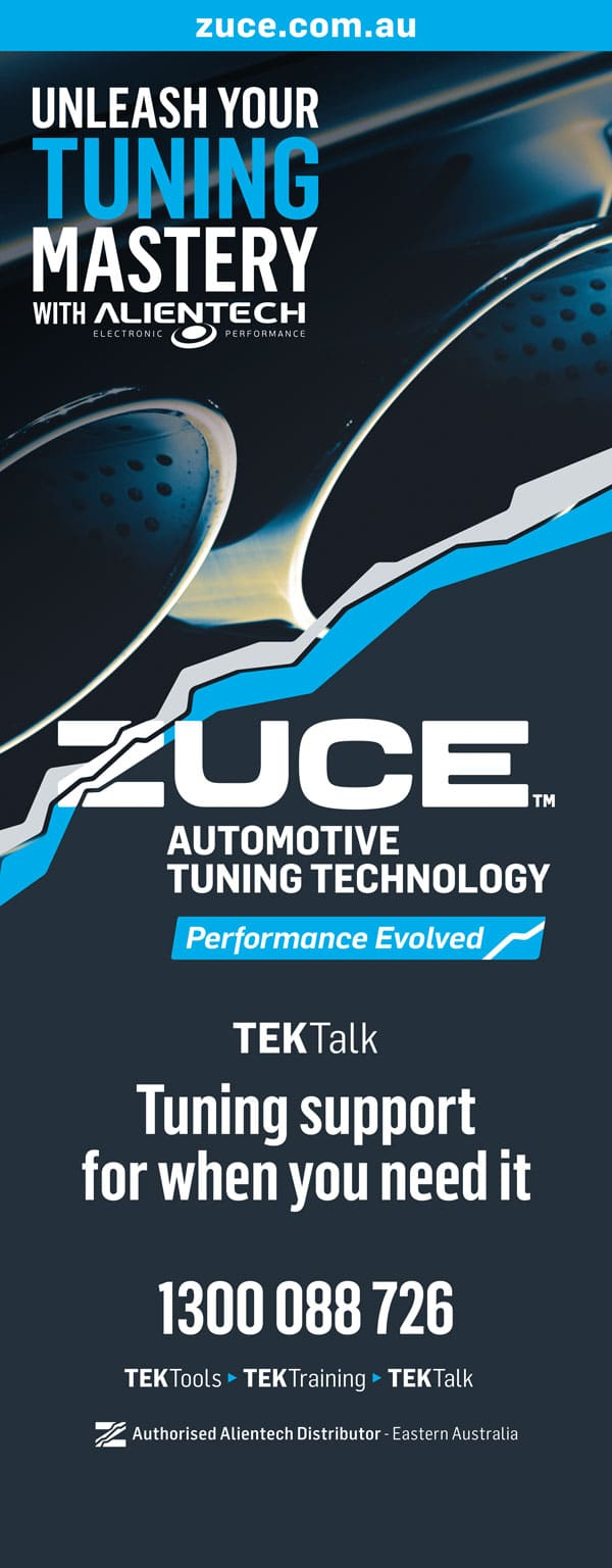 Advanced Tools For Tuning Performance