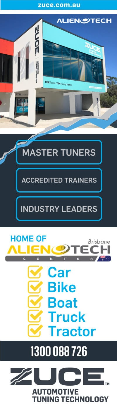 Home of Alientech
