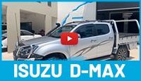 Isuzu D-MAX Tuning