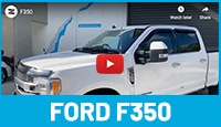 Ford F350 Tuning