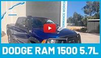 Dodge RAM 1500 5.7L Hemi Tuning
